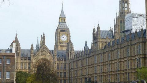 Лондонский казус: теракты «не по правилам» перестают быть исключением