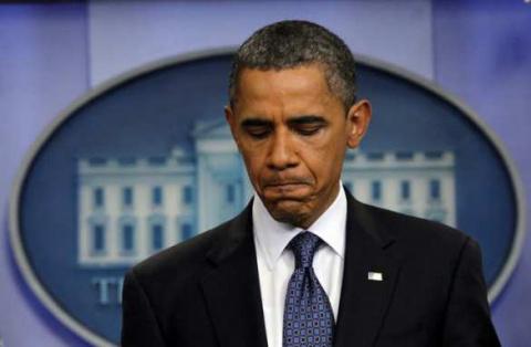 В США Обаму и Сороса обвинил…