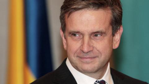 Путин отправил в отставку посла России на Украине Зурабова