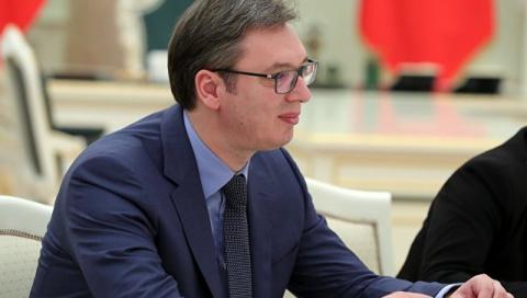 Фактор Путина на сербских выборах