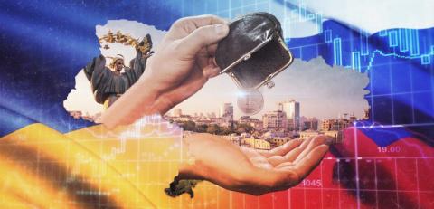 Без торговли с Россией эконо…