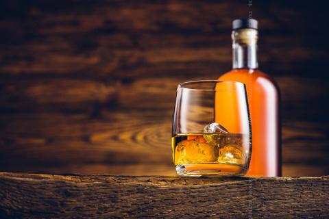 Как и из чего делают виски? …