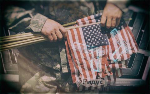 Зачем Пентагон открыто ужаса…