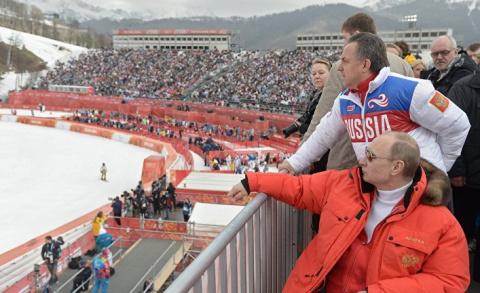 Ох уж эти гадкие русские!