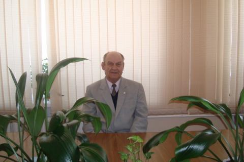 Юрий Фёдорвич Чарнецкий