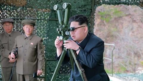 США и Южная Корея создадут с…