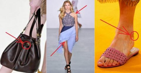 Модные тенденции грядущего л…