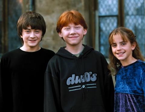 Гарри Поттеру 20 лет: как се…
