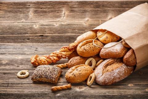 Чем заменить пшеничную муку: топ-5 вариантов
