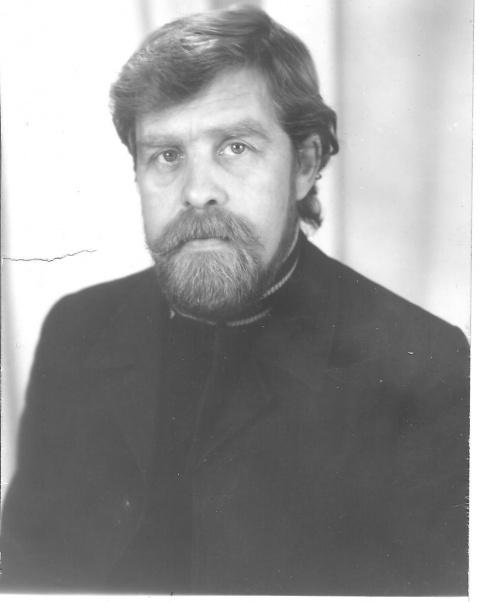 Микола Ульянов