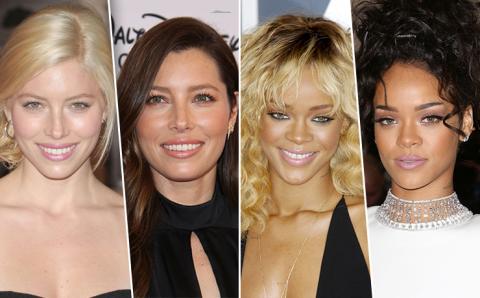 Блонд не всем идет: 10 звезд…