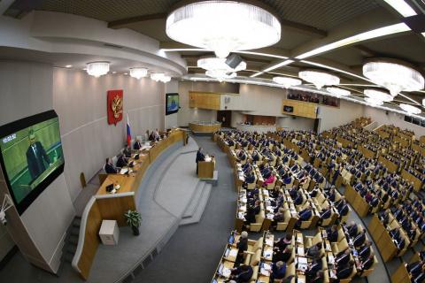 Володин объяснил, почему Госдума декриминализует семейные побои