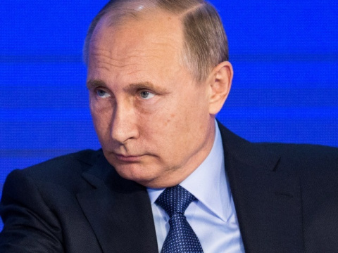 СМИ: Путин удивился поставка…