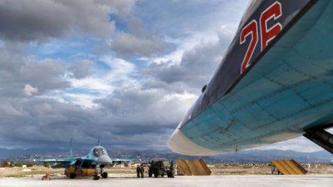 Боевой опыт РФ в Сирии: прев…