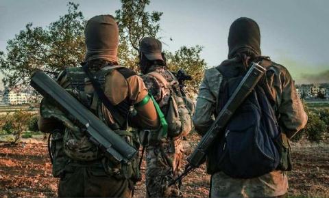 30 участников незаконных формирований сдались Сирийской армии в Алеппо