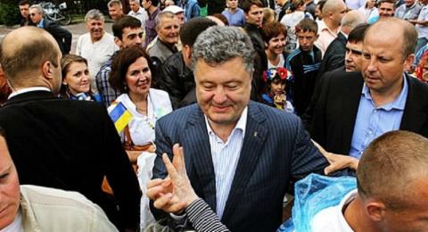 Янукович хочет провести очну…