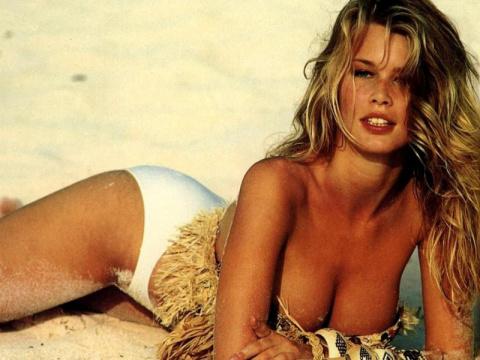 10 самых сексуальных моделей…