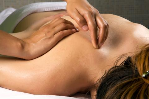 Одна из самых простых и эффективных методик оздоровления – массаж активных точек