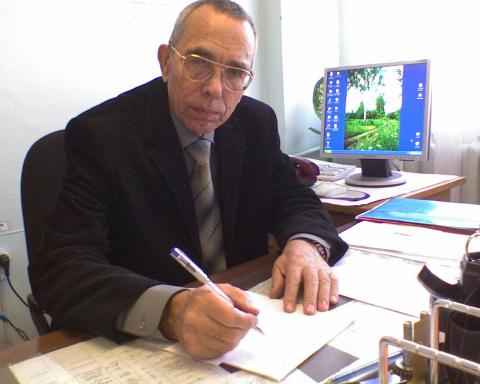 Александр Осинцев (личноефото)