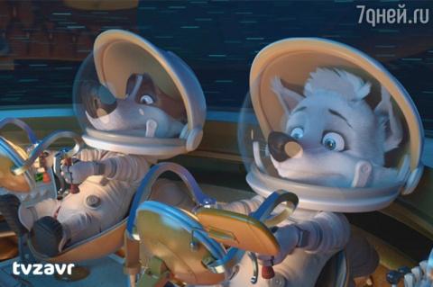 В космонавты б я пошел: 7 фи…