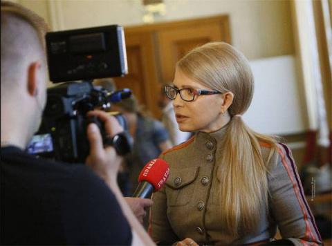 Тимошенко: До 2019 года от У…