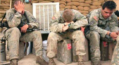 Американские военачальники признались в чем «секрет успеха» России в случае любой войны