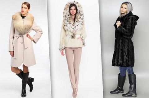 Зимняя одежда и обувь: 10 вр…