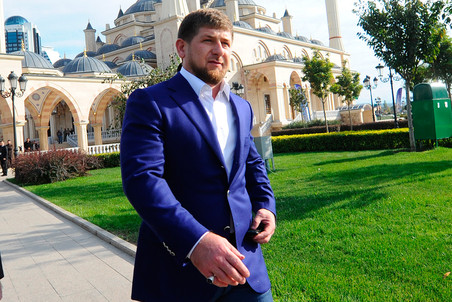 Кадыров сделал срочное заявл…