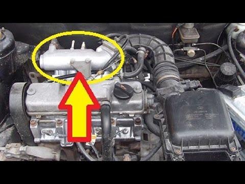 Смерть мотору: почему греть …