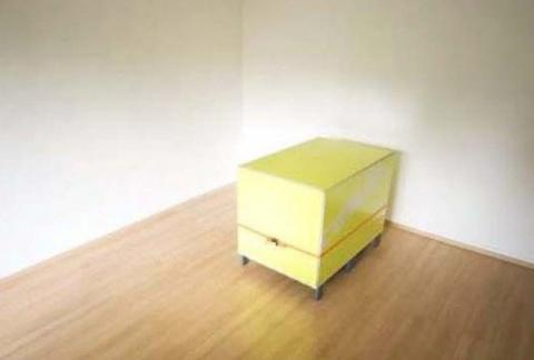 Это не просто ящик. Но то, что в него вмещается...!!!