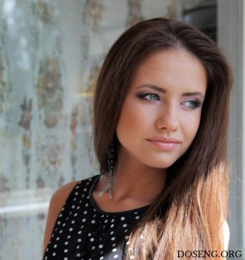 29 Очаровательных девушек из…