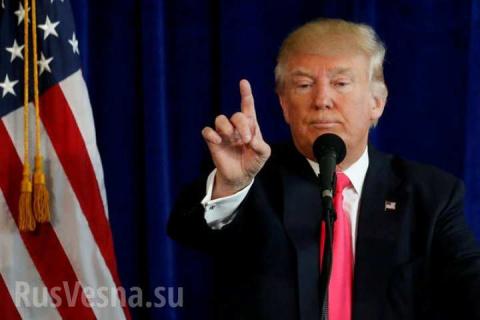 Украина хочет от США получить статус. А хочет ли Трамп его дать?