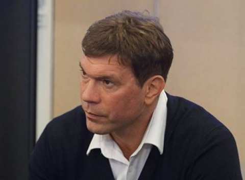 Олег Царев: Ахметов фактичес…