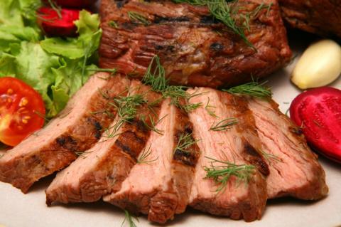 Секреты приготовления самого вкусного мяса