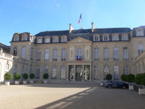 Французские левые пытаются объединиться против Ле Пен и Фийона