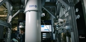IBM планирует построить перв…
