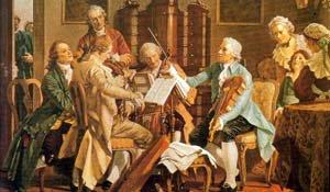 Классическая эпоха в музыке - классицизм