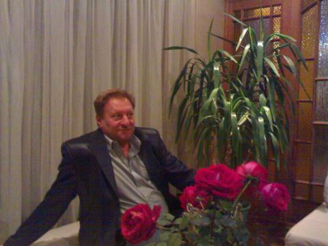 Александр Жушман
