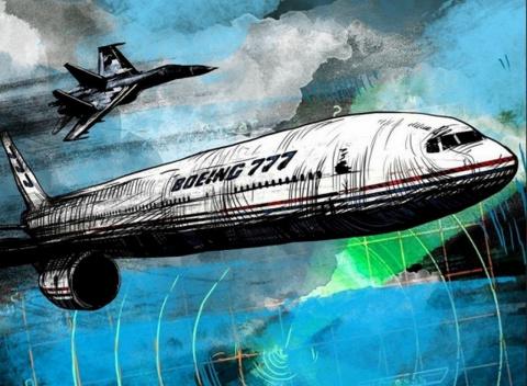 Как СБУ устраняет свидетелей расстрела рейса MH17. Документальное подтверждение