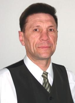 Виктор Кудрявцев (личноефото)
