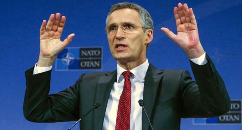К чему Столтенберг призывает страны НАТО?