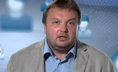 Украинский депутат: через 50…