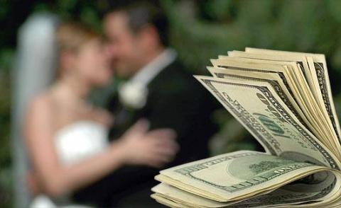 Когда свадьба не задалась с …