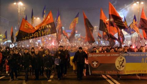 Дневник киевлянки: кто на фа…