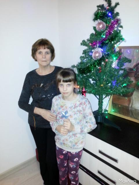 Елена Венгерцева (Кожемякова)