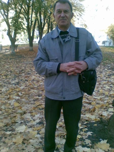 Юрий Чистилин