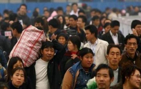 Китайцы уходят с российского Дальнего Востока