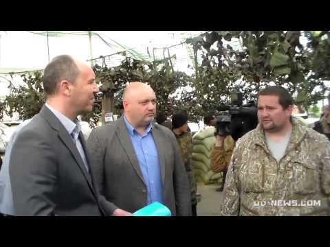 Двенадцать фактов об Одесской трагедии. Юлия Витязева