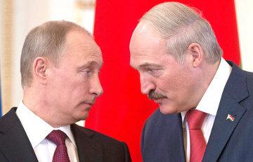 """Хмм... белорусская оппозиция на удивление вменяема: """"В Москве возмущены наглостью Лукашенко"""". Может быть стоит наконец поменять в РБ власть?!"""