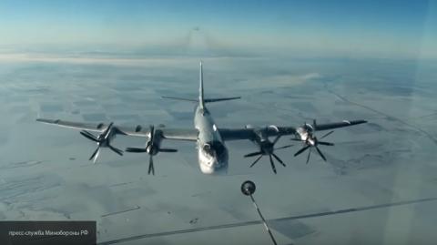 Российские ракетоносцы уничт…